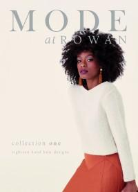 Rowan - Mode Collection No.1 (book)