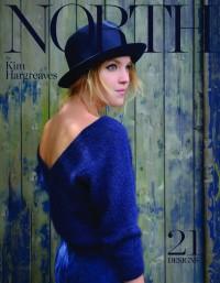 Kim Hargreaves - North (book)
