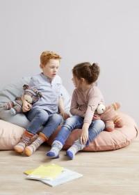 Regia - Childrens Socks in Regia 4 Ply (downloadable PDF)