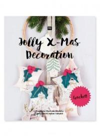 Rico Jolly Xmas Decoration (Booklet)