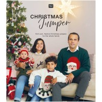 Rico - Christmas Jumper (Booklet)