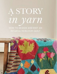 Dee Hardwicke - A Story in Yarn (book)