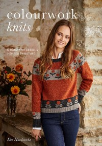 Dee Hardwicke - Colourwork Knits (book)