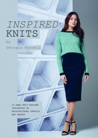 Inspired Knits (book)