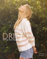 Kim Hargreaves - Drift (book)