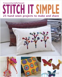 Beth Sheard - Stitch It Simple (book)