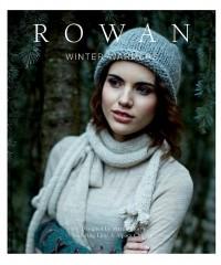 Rowan - Winter Warmers (book)