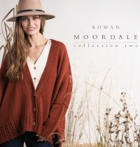 Rowan - Moordale - Collection Two (book)