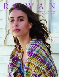 Rowan Magazine - Issue 63 (book) Knitting and Crochet