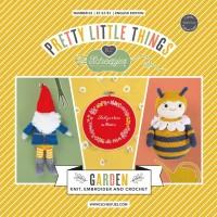Scheepjes Pretty Little Things - Number 03 - Garden (booklet)