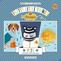 Scheepjes Pretty Little Things - Number 01 - Pets (booklet)