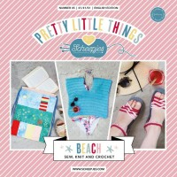 Scheepjes Pretty Little Things - Number 05 - Beach (booklet)