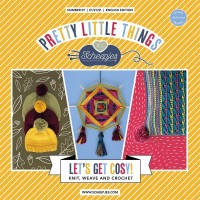 Scheepjes Pretty Little Things - Number 07 - Let's Get Cosy! (booklet)