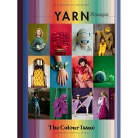 Scheepjes YARN Book-a-zine - Colour Edition 2020