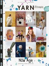 Scheepjes YARN Book-a-zine - NOW Age Edition 2020