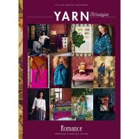 Scheepjes YARN Book-a-zine - Romance Edition 2021