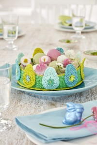 Schachenmayr - Easter Basket in Catania (downloadable PDF)