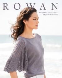 Rowan Magazine - Issue 67 (book) Knitting and Crochet
