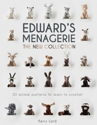 Toft Edward's Menagerie New Collection by Kerry Lord (Book)