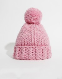 Wool and the Gang - Mila Beanie (downloadable PDF)