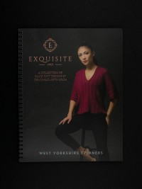 West Yorkshire Spinners - Exquisite 4 Ply Collection (booklet)