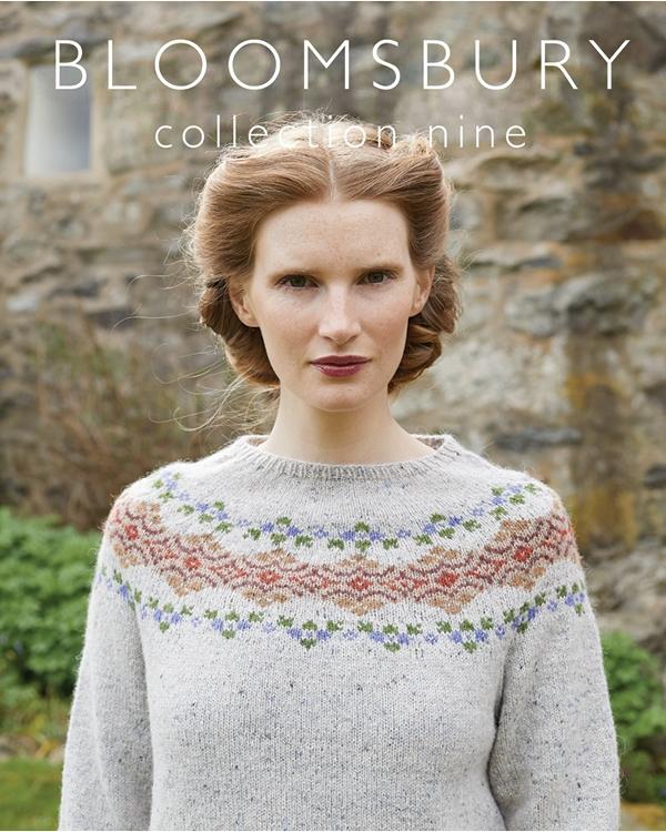 Rowan Bloomsbury Collection 9