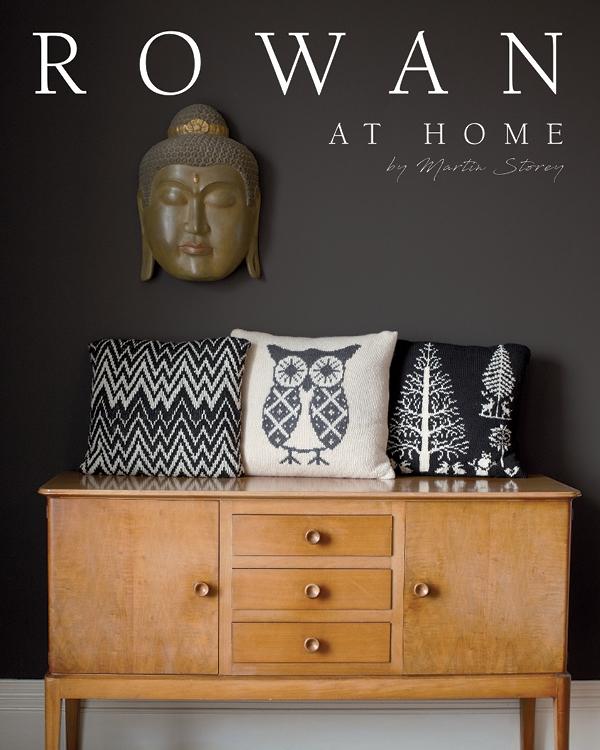 Rowan at Home