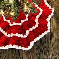 A Woolly Christmas - Day Four