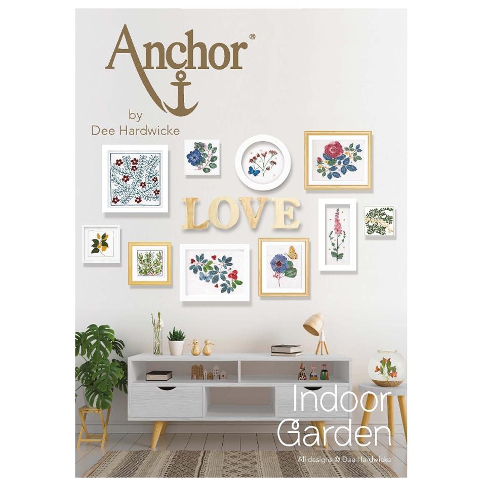 Anchor - Dee Hardwicke's Indoor Garden