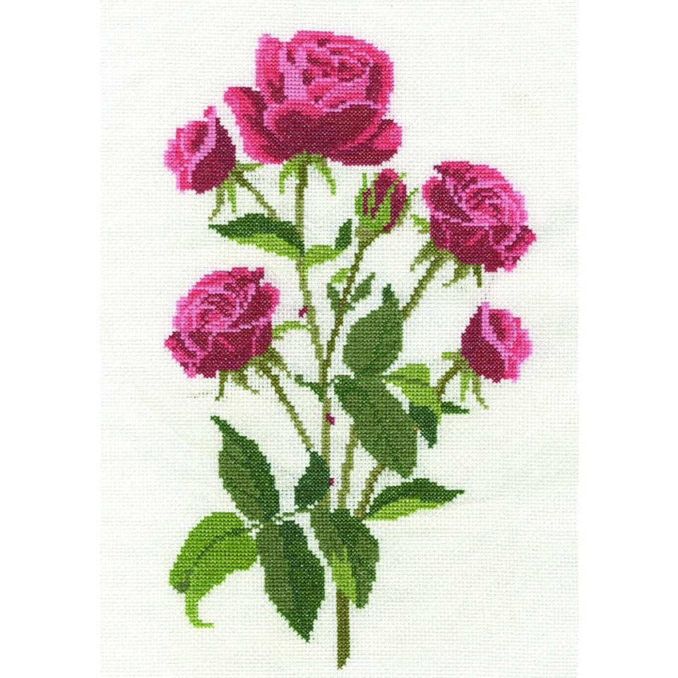 DMC - Roses Kit