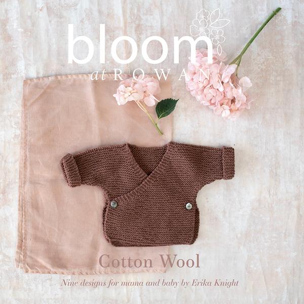 Bloom Cotton Wool