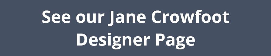 Jane Crowfoot Button