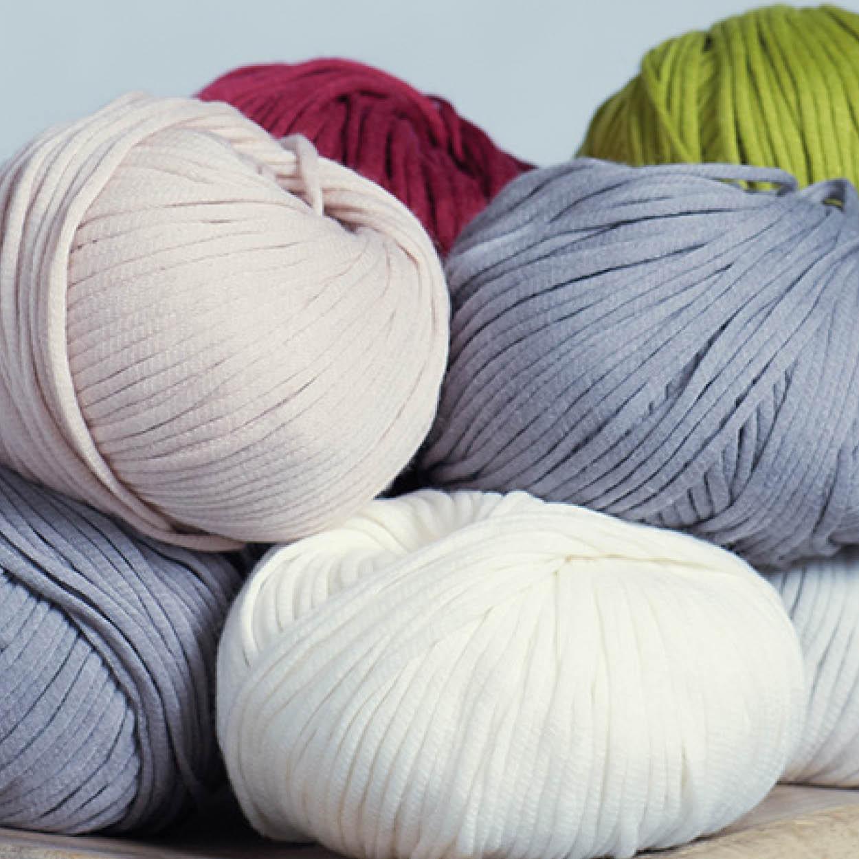 Rowan Selects Mako Cotton