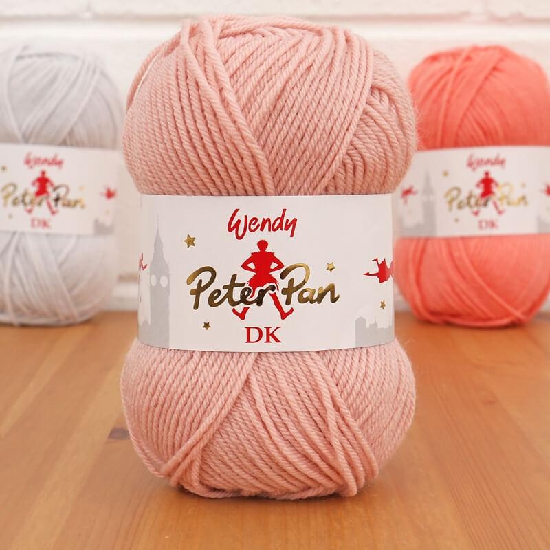 Peter Pan Yarn 1