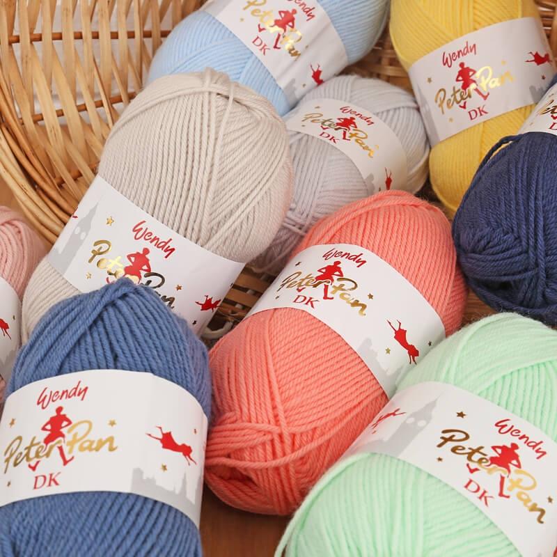 Peter Pan Yarn 2