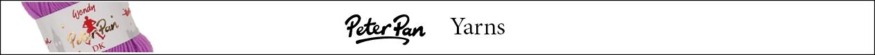 Peter Pan Yarn header