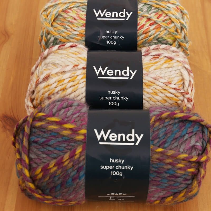 Wendy Yarn 2