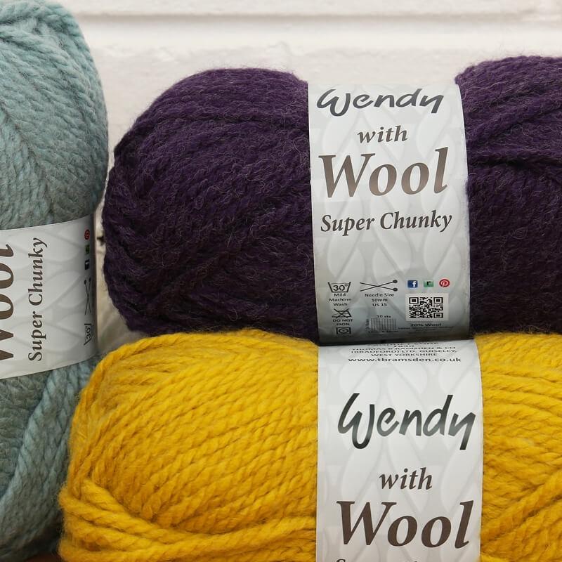 Wendy Yarn 3