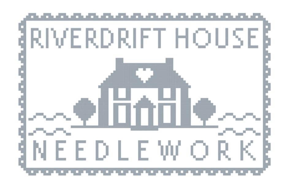 River Drift House Logo