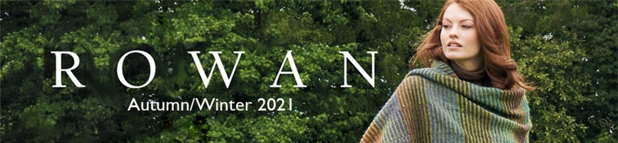 Rowan AW 2021 Launch Part One