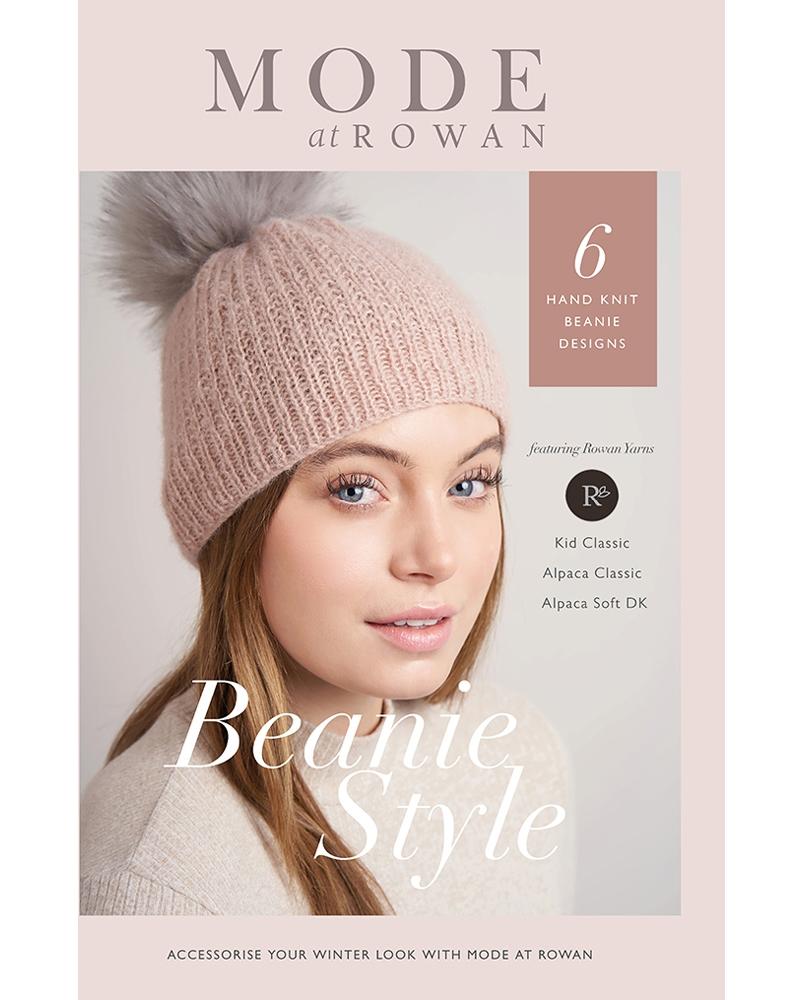 Beanie Style Book