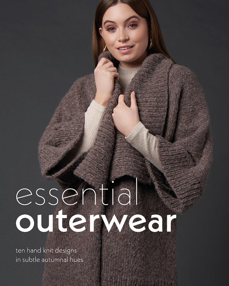 Essential Outerwear Book