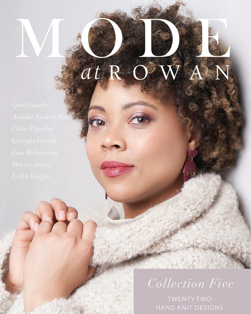 Mode Collection 5 Book