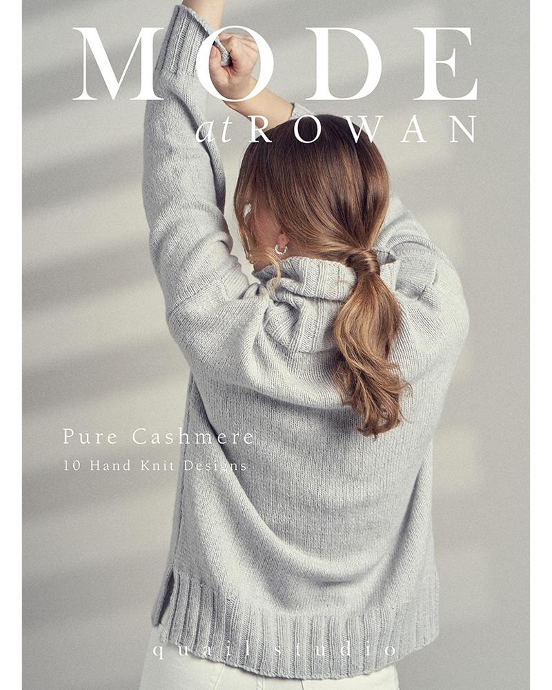Mode Pure Cashmere Book