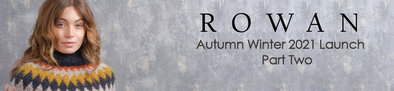 Rowan AW 2021 Launch Part Two