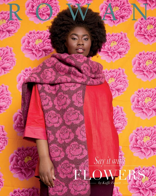 Rowan Say it with Flowers