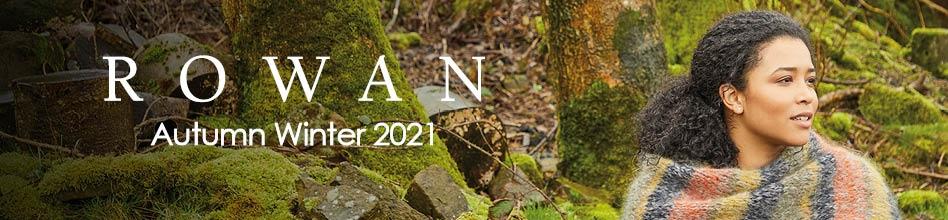 Rowan AW21