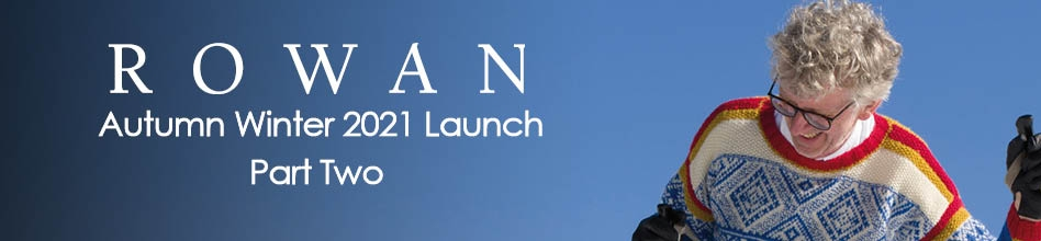 Rowan AW21 Launch Part Two